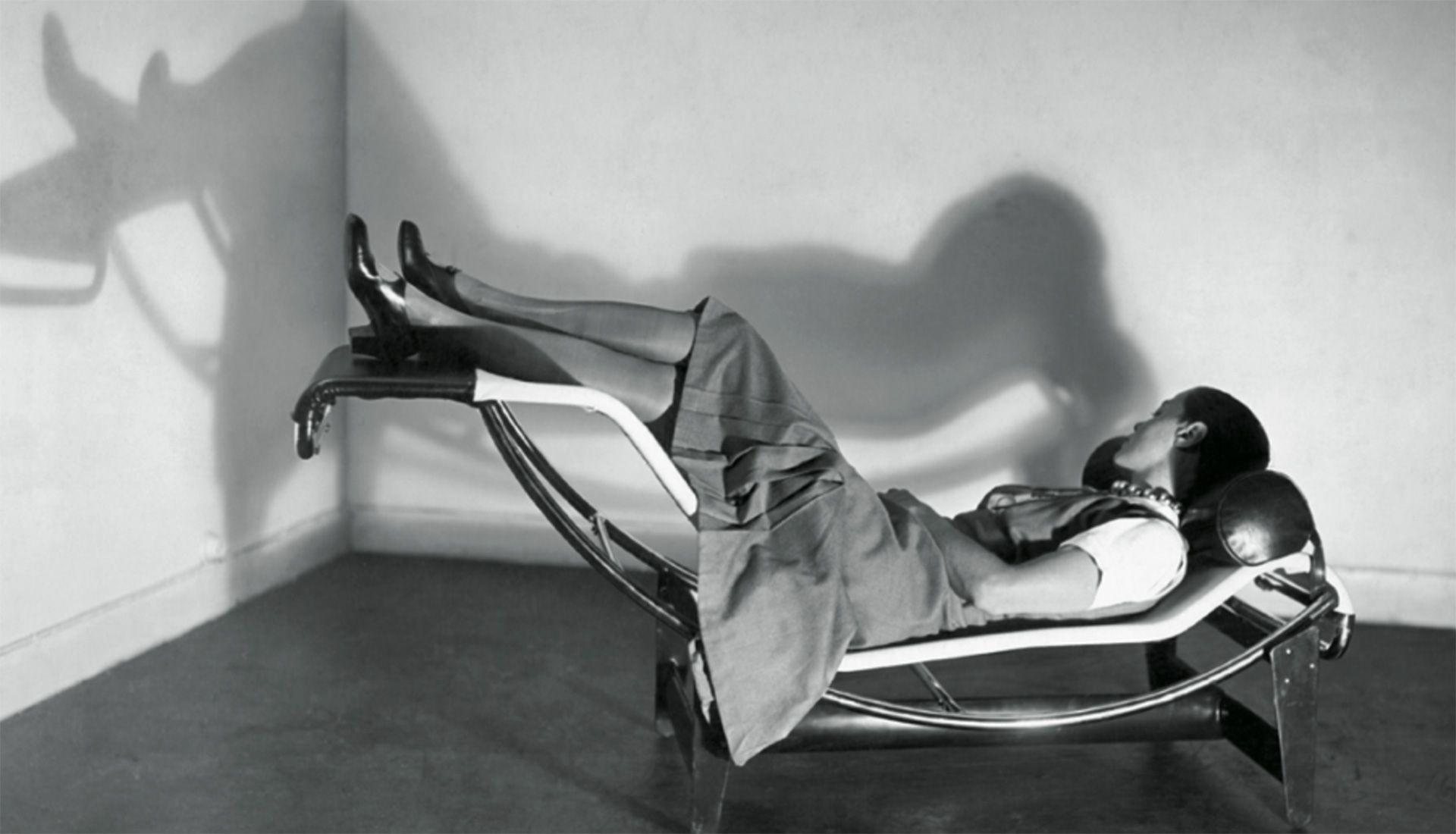 Charlotte Perriand, une femme libre, pionnière de la modernité (en visoconférence)