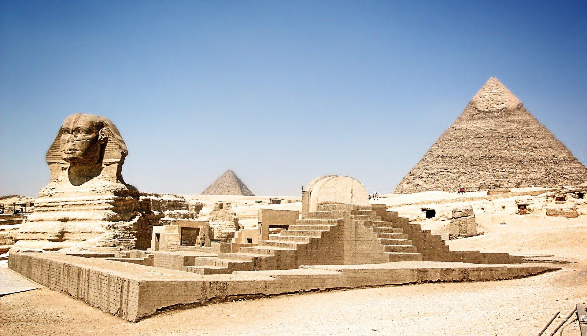Cours de civilisation égyptienne (en visioconférence)