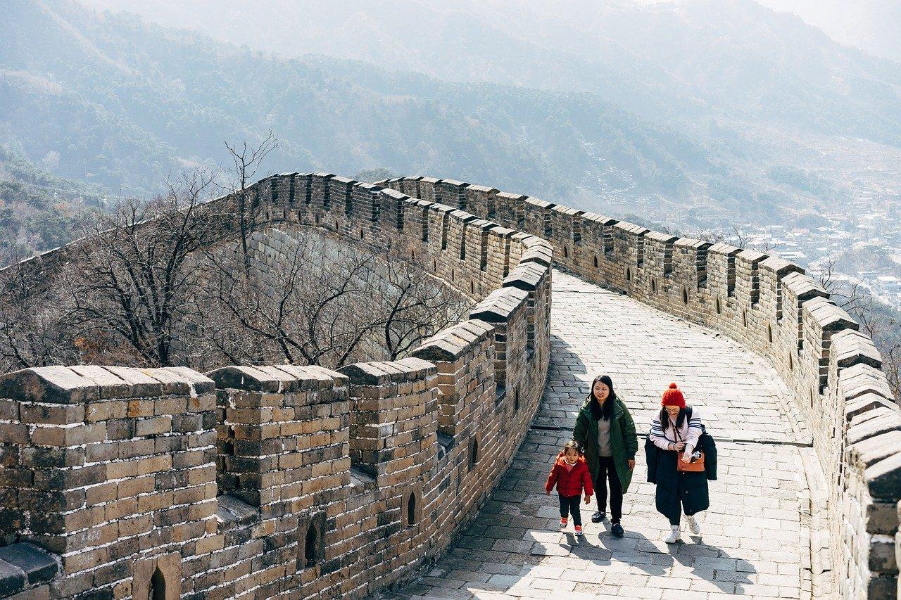 Chinois intermédiaire