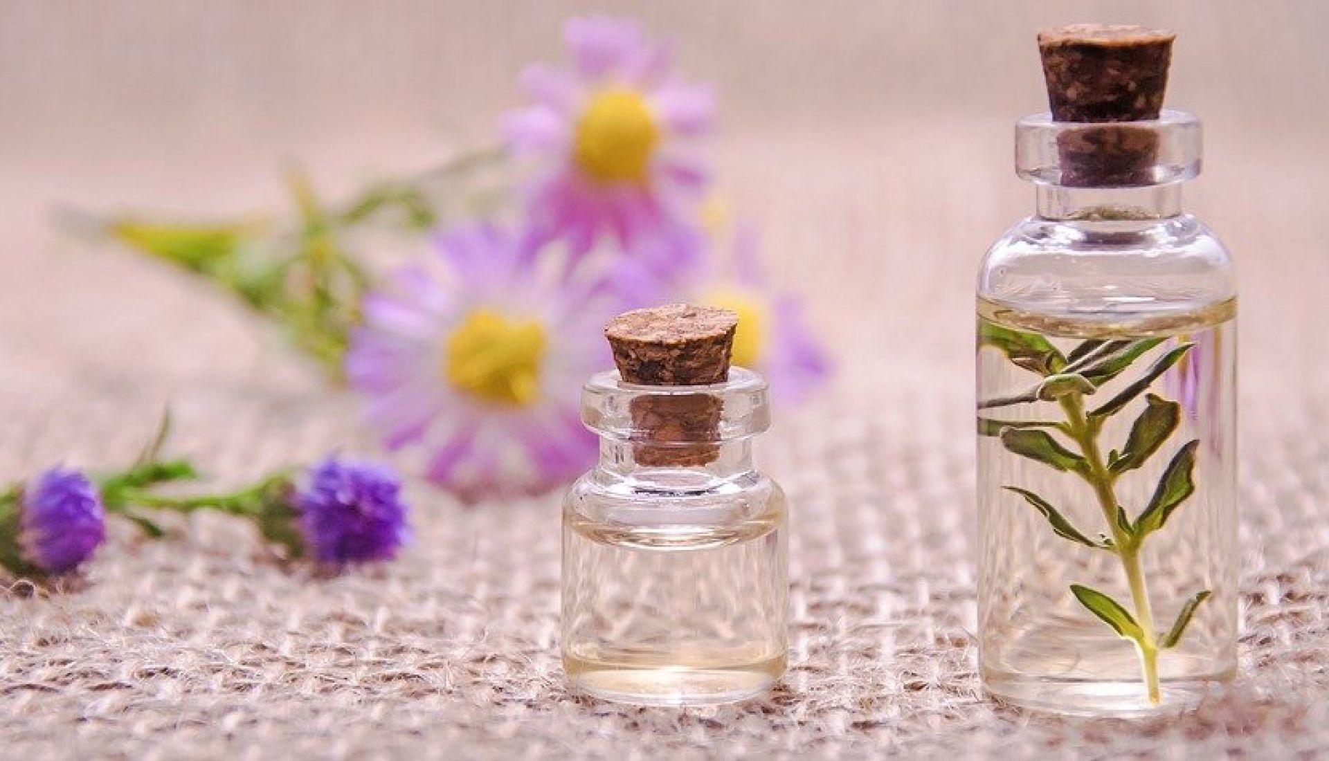 Atelier multi-sensoriel Art et Parfum