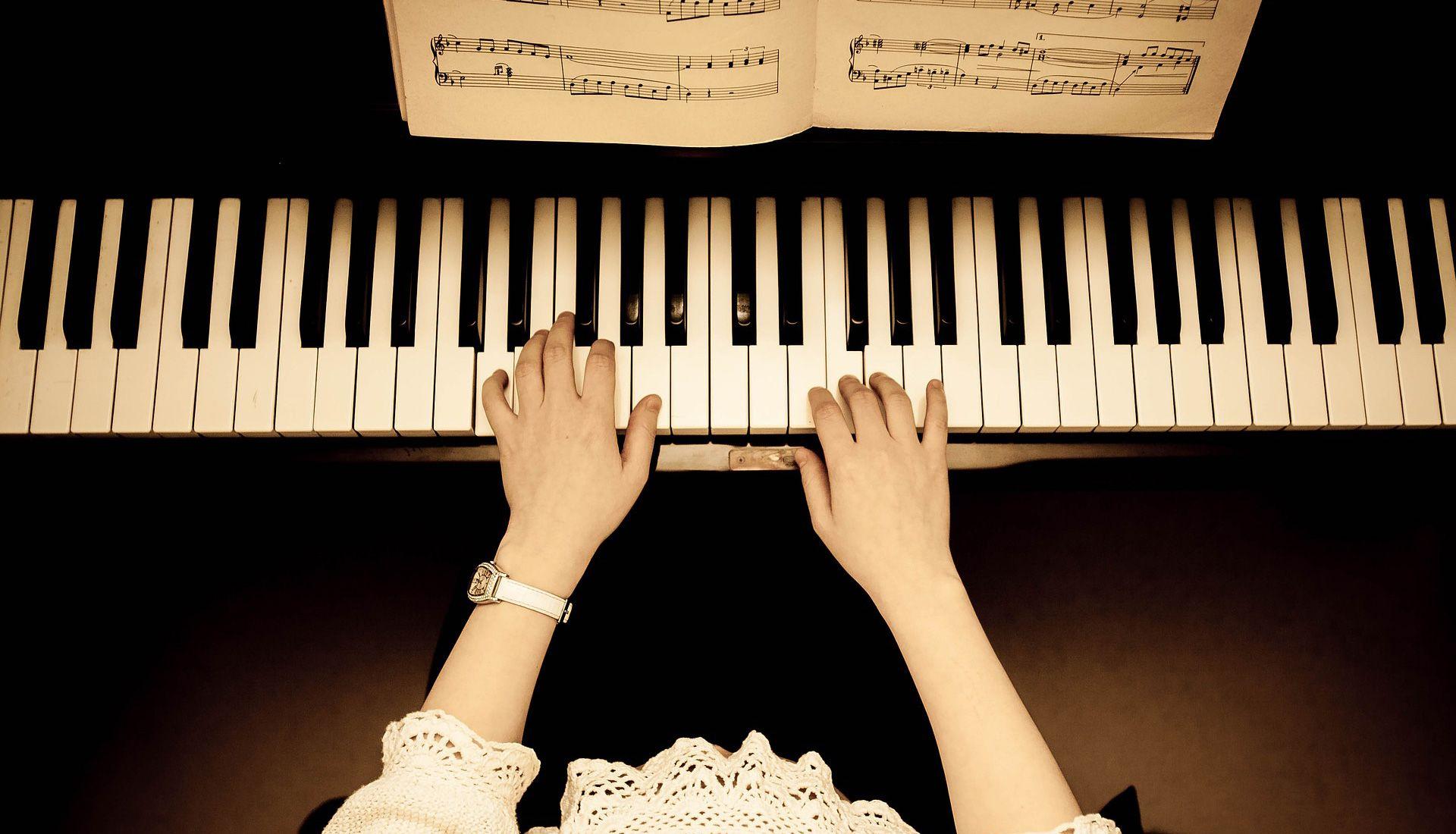 Musique au féminin