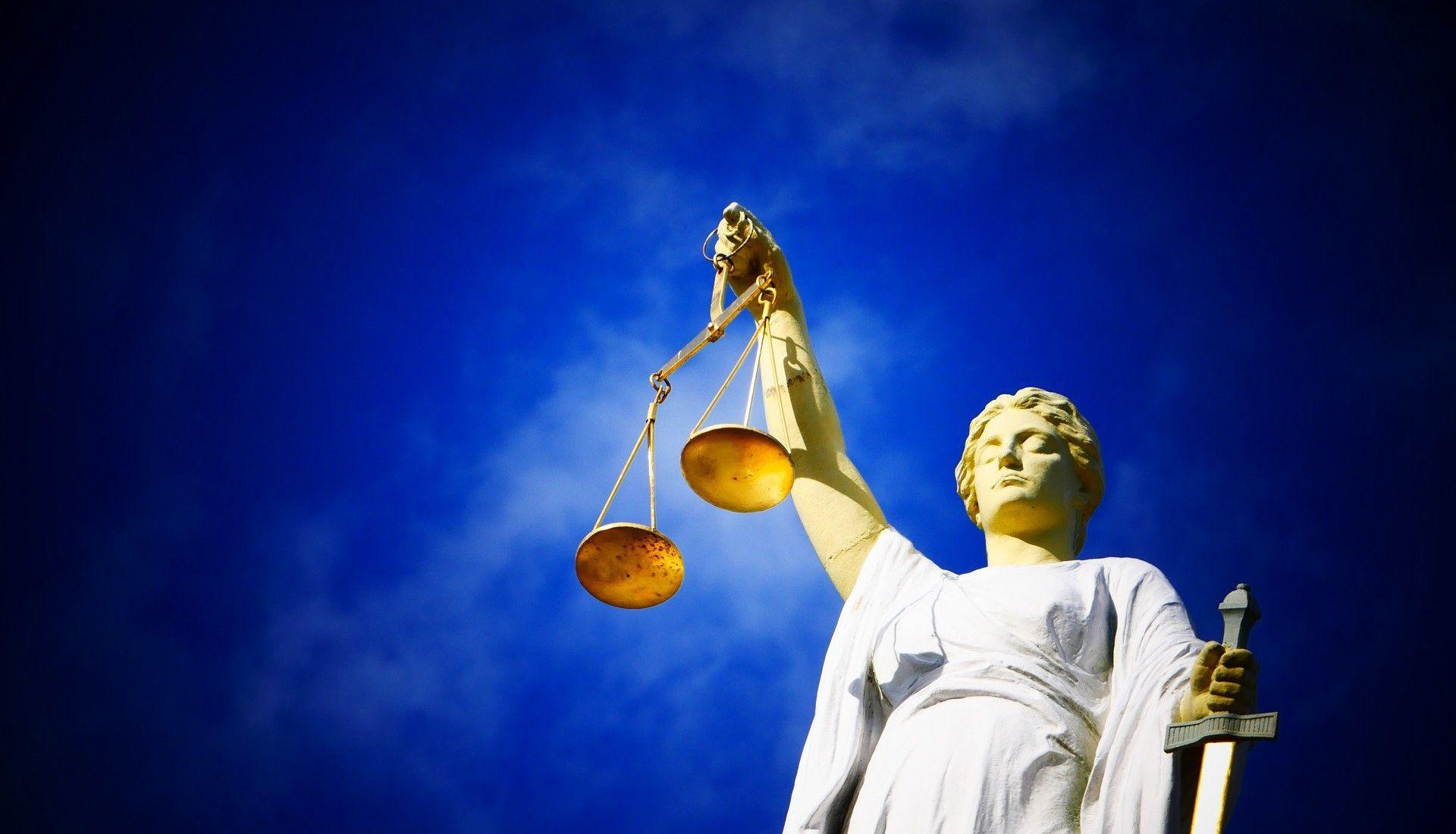 La justice pénale en France