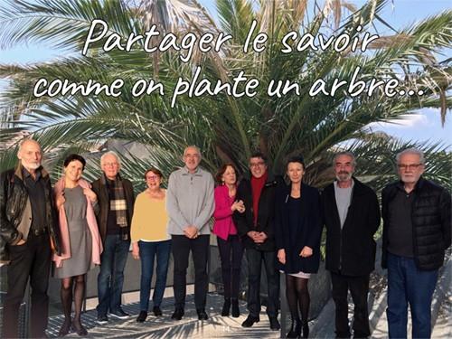 Nos 30 ans : Partager le savoir comme on plante un arbre