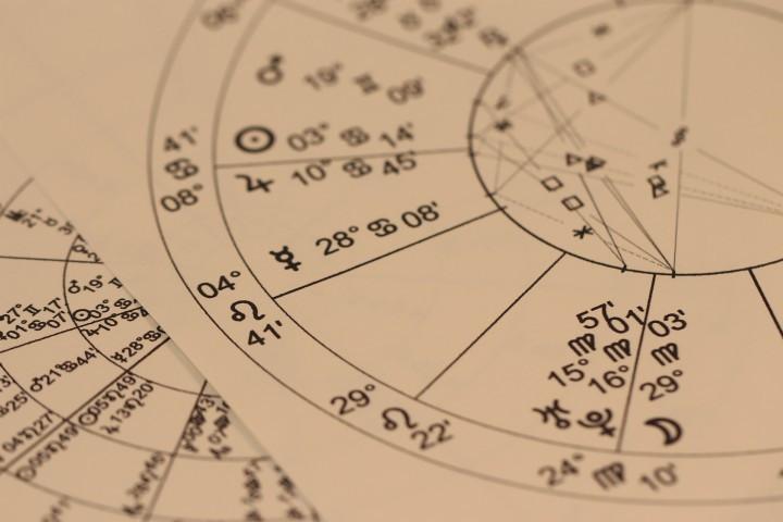 Astrologie niv. avancé