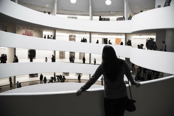 Conversation sur l'histoire de l'Art