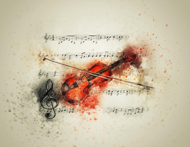 Musique à partager